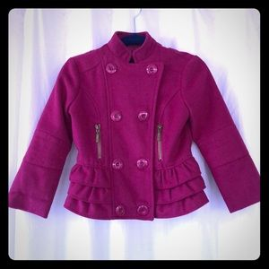 Yoki children's coat